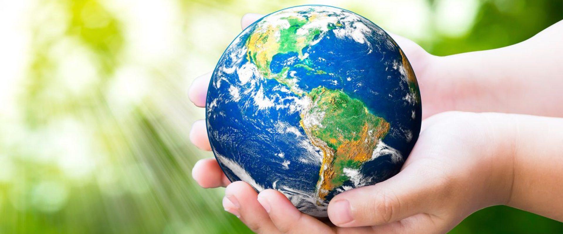 Fundamentals Of The World